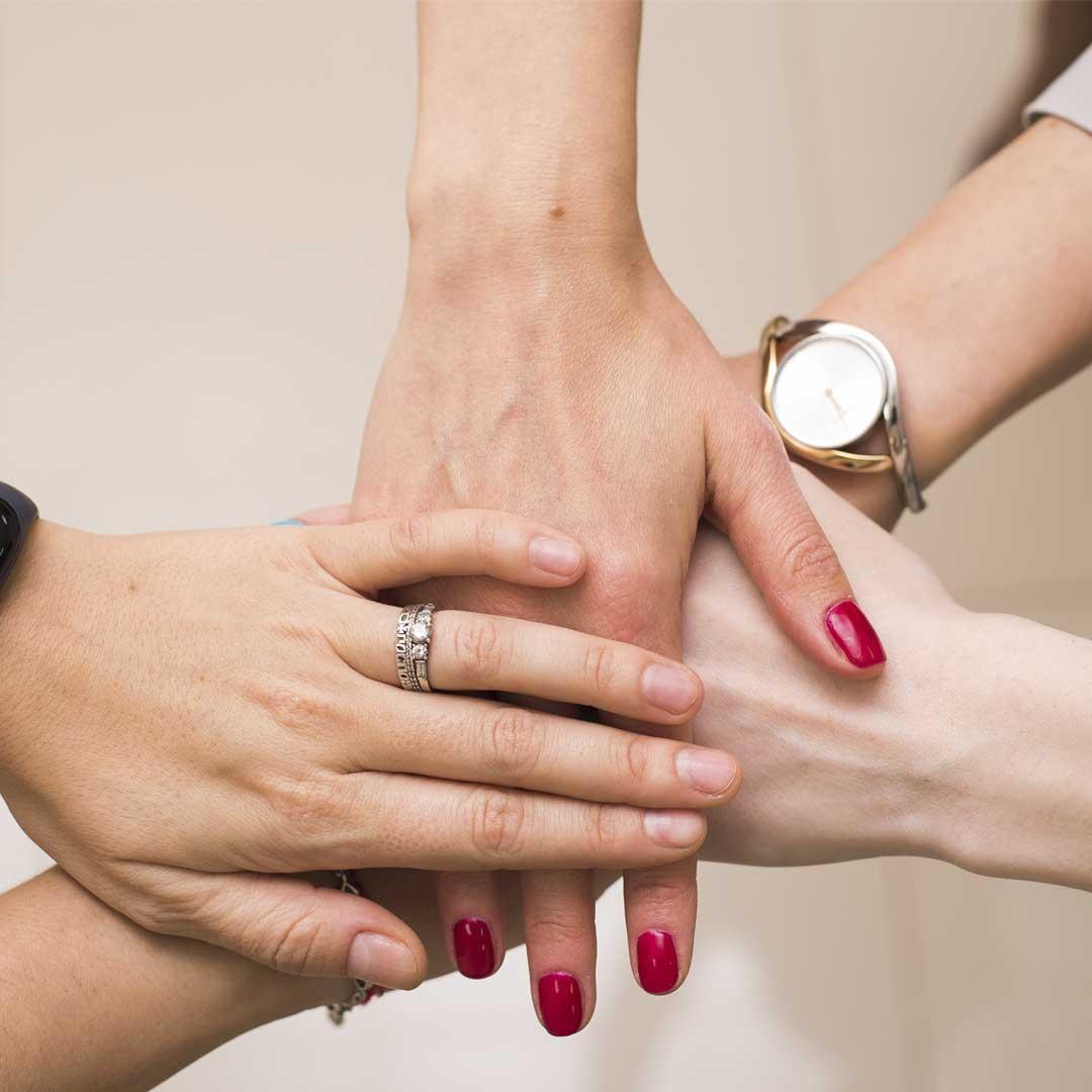 círculo de mujeres online