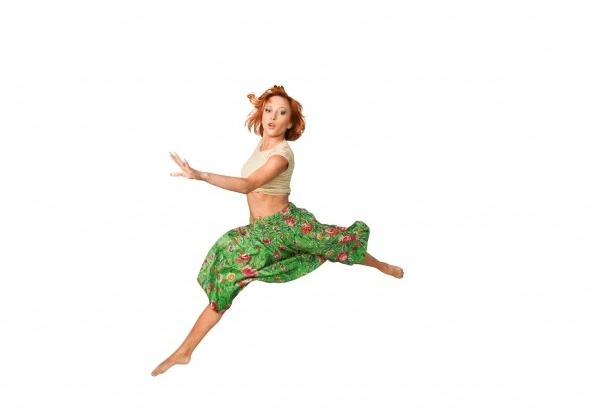 yoga afro