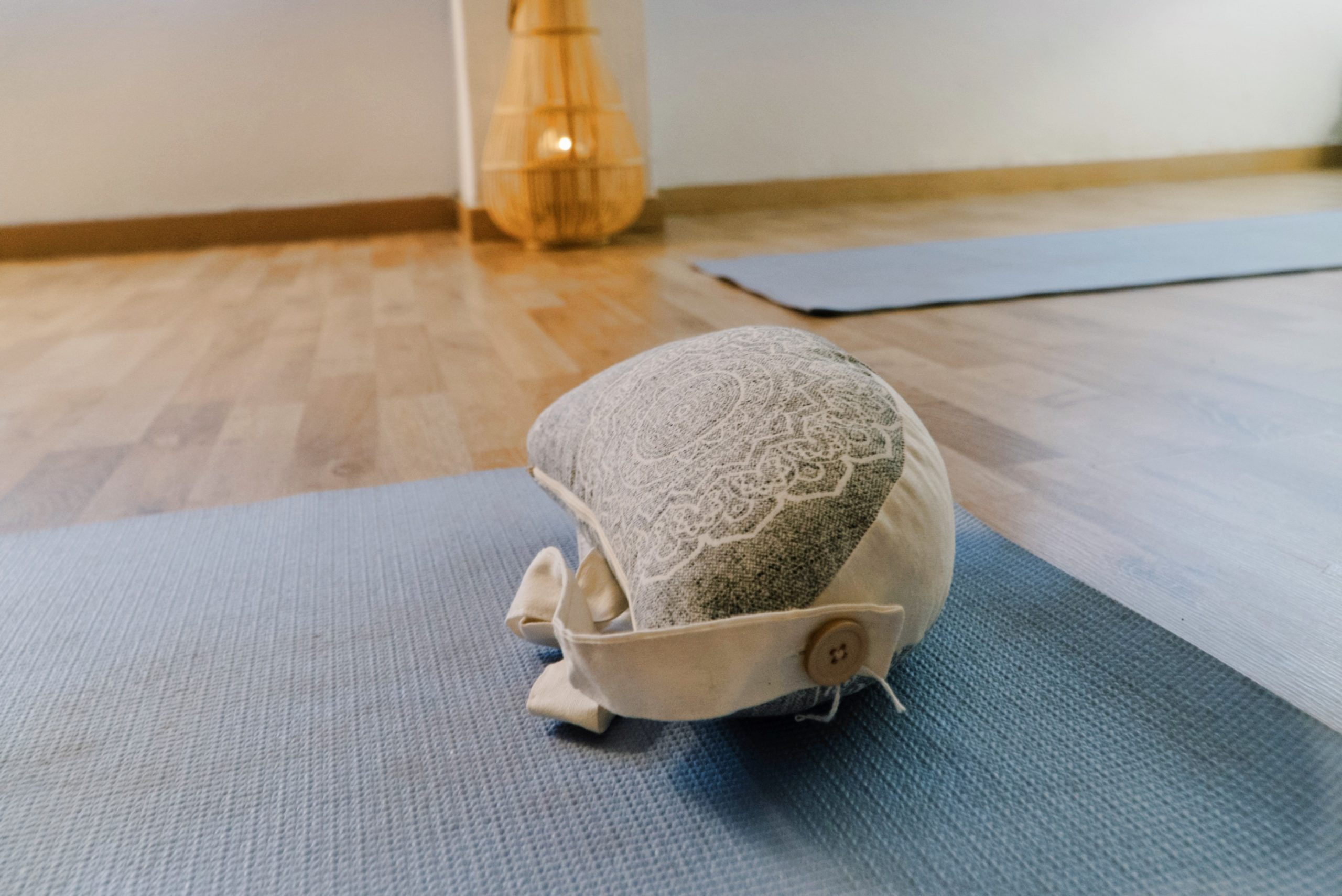 yoga integral - tania escala